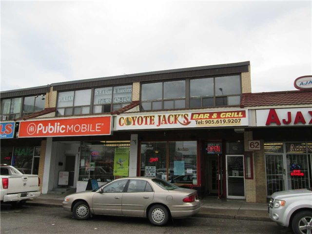 64 Harwood Ave, Ajax
