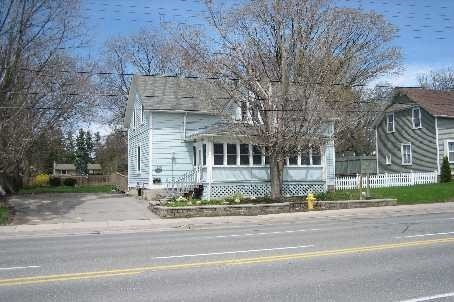 566 Kingston Rd W, Ajax