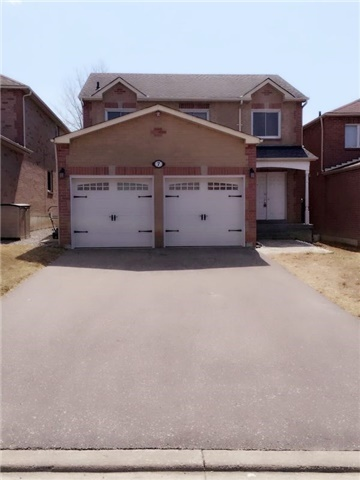 7 Parkins Dr, Ajax