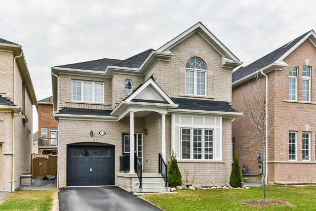 24 Brider Cres, Ajax