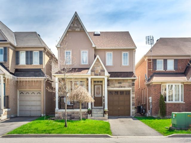 41  Rushbrook Way, Ajax