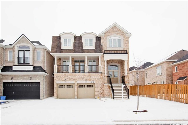 49 Brider Cres, Ajax