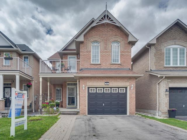 16 Salt Dr, Ajax