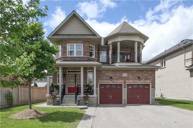 91 Kings Cres, Ajax