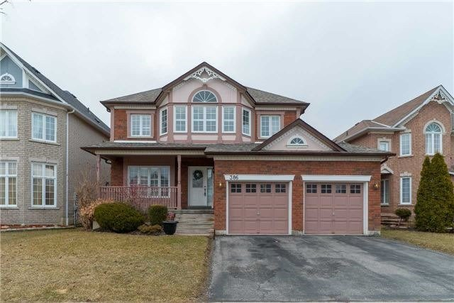 386 Delaney Dr, Ajax