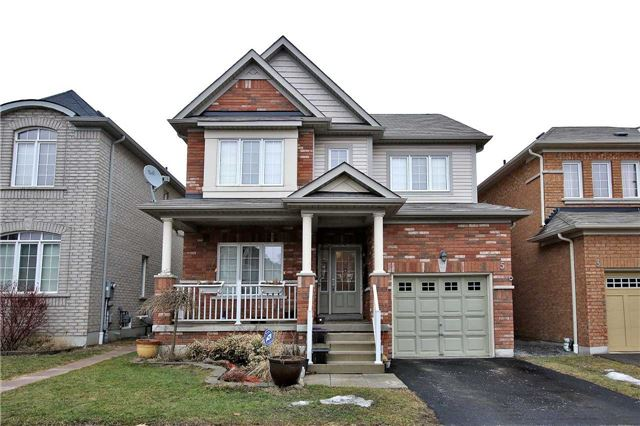 5 Watersplace Ave, Ajax