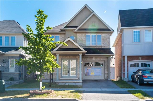 28 Lloydminster Ave, Ajax
