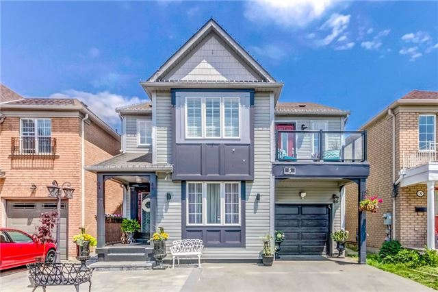 5 Hitchen Ave, Ajax