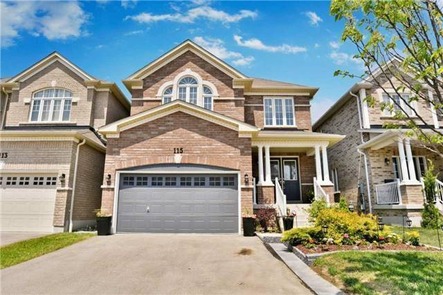 115 Sharplin Dr, Ajax