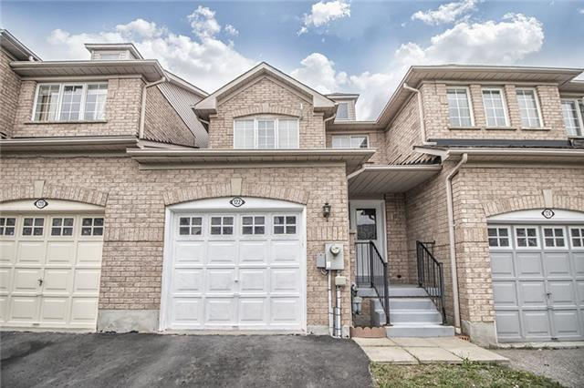 122 Bean Cres, Ajax