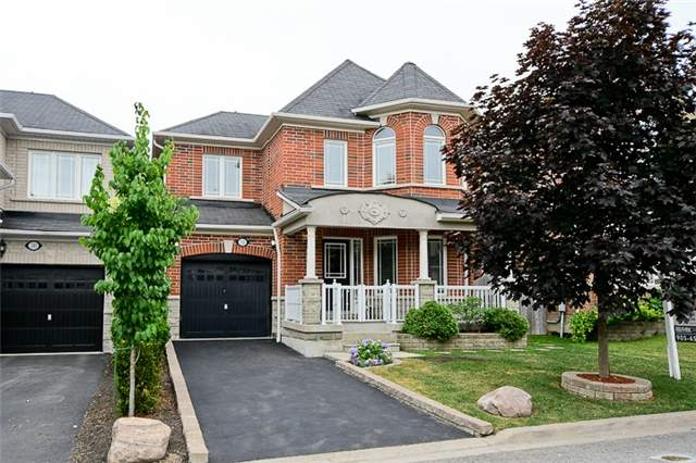 52 Cantwell Cres, Ajax