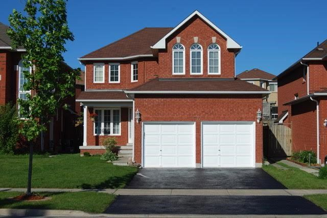 377 Old Harwood Ave, Ajax