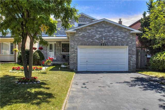 125 Large Cres S, Ajax