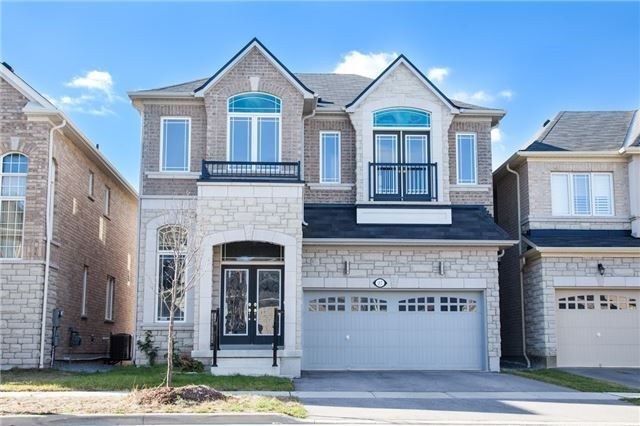 27 Cater  Ave, Ajax