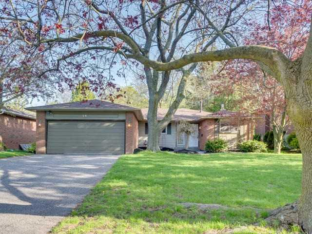 26 Burningham Cres, Ajax
