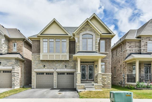 7 Shell Dr, Ajax
