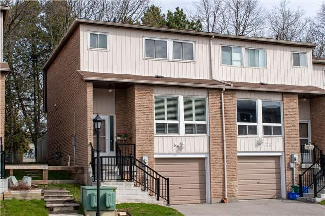 30, 35 Macey  Crt, Ajax