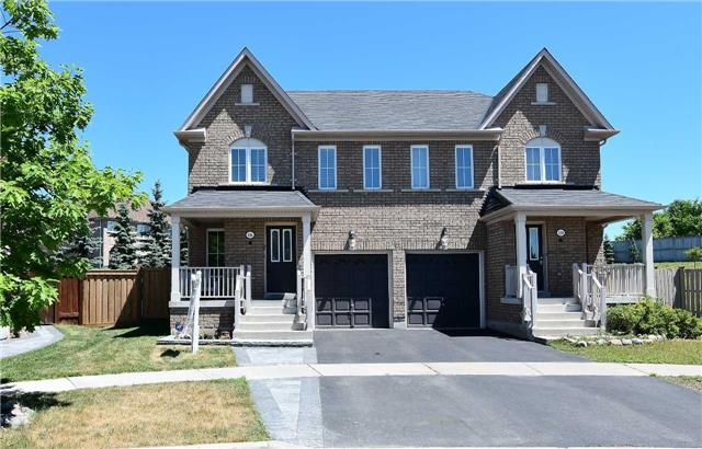 116 Westray Cres, Ajax