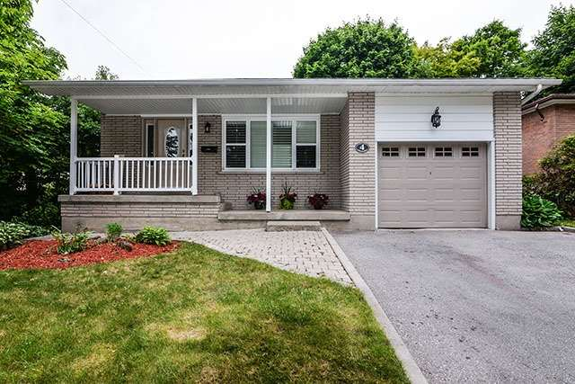 4 Follett Crt, Ajax