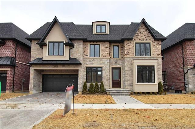 27 Payson Ave, Vaughan