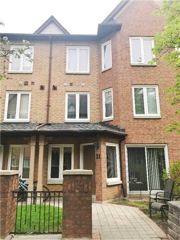 21, 735 New Westminster Dr, Vaughan