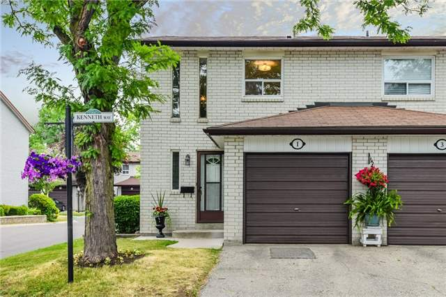 79, 1 Kenneth Way, Markham