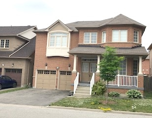 45 Moss Creek Blvd, Markham