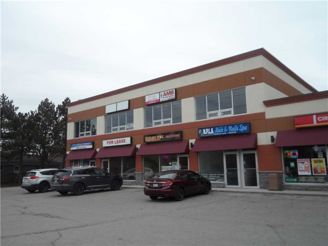 110 Little Ave, Barrie