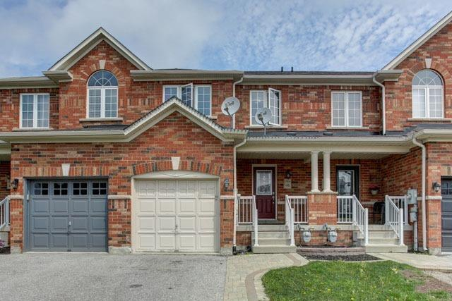46 White Cres, Barrie