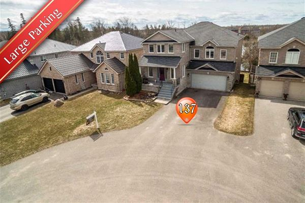 137  Gore Dr, Barrie