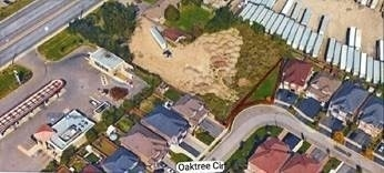 0 Oaktree Circ, Mississauga