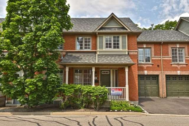 8, 5031 East Mill Rd, Mississauga