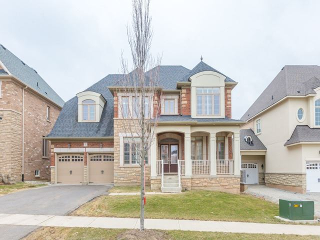 3 Fallowfield Rd, Brampton