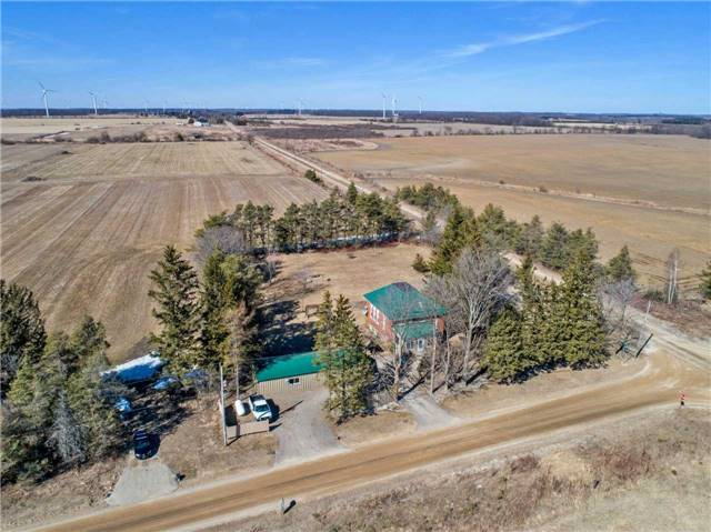 424129 25th Sideroad Rd, Amaranth