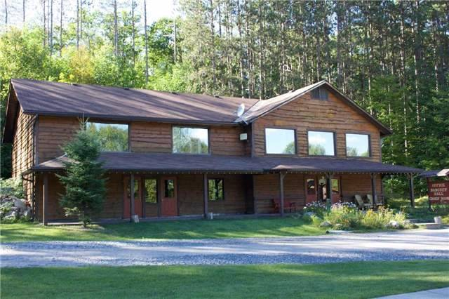 17592 Highway 35, Algonquin Highlands