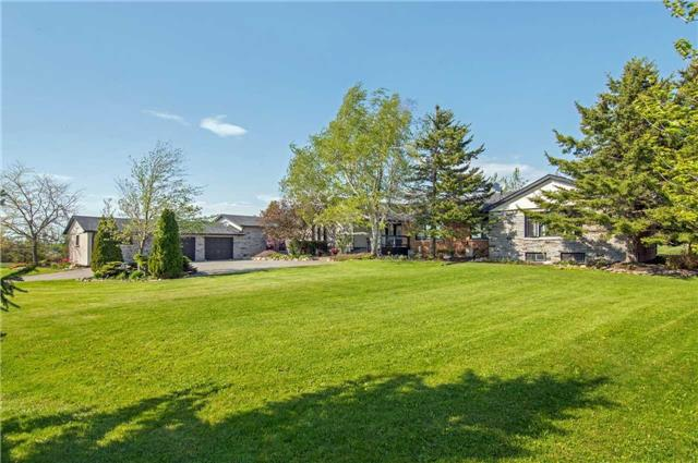 473519 County Road 11, Amaranth