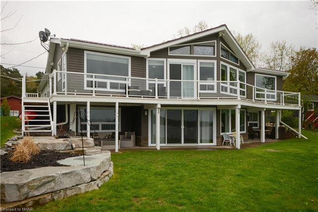 282 Sandy Bay Rd, Alnwick/Haldimand