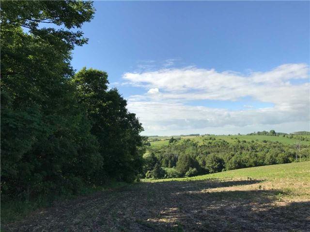 166  Bevan Ridge  Rd, Alnwick/Haldimand