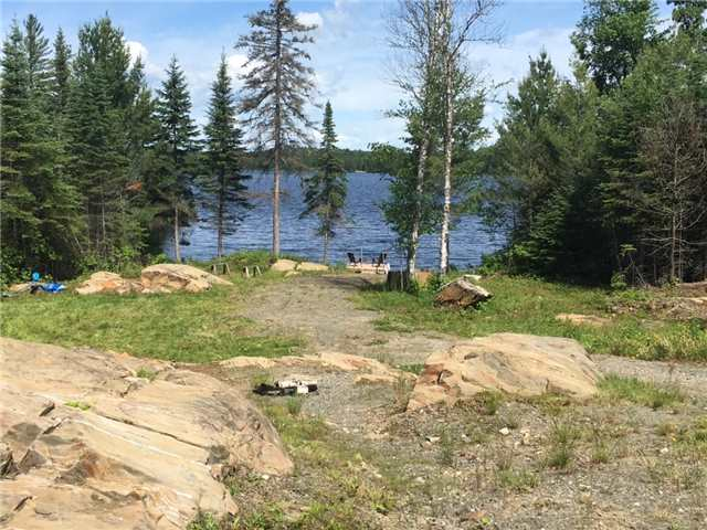0 Lot 13 Plateau Lake Rd W, Atikokan
