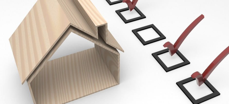 Buyers Check List – To Do List For House Hunters